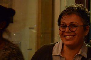 תמונה 25 מחלוקת אות יקירת מגני זכויות האדם לגב' רותם אילן