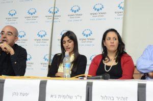 תמונה 35 מזה לא רק ספורט: על החירות, האחריות והאחרות – יום זכויות האדם 2013