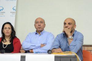 תמונה 36 מזה לא רק ספורט: על החירות, האחריות והאחרות – יום זכויות האדם 2013