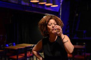 תמונה 3 מאירוע לציון זכייה בפרס אמיל זולא לאמנויות הבמה – פרזנטציה של עבודה בתהליך – ארקדי זיידס