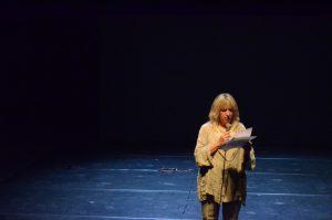 תמונה 34 מאירוע לציון זכייה בפרס אמיל זולא לאמנויות הבמה – פרזנטציה של עבודה בתהליך – ארקדי זיידס