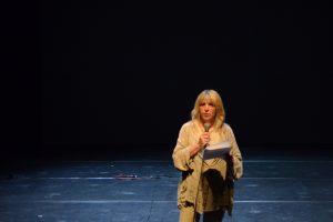 תמונה 35 מאירוע לציון זכייה בפרס אמיל זולא לאמנויות הבמה – פרזנטציה של עבודה בתהליך – ארקדי זיידס