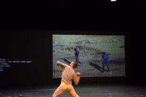 תמונה 47 מאירוע לציון זכייה בפרס אמיל זולא לאמנויות הבמה – פרזנטציה של עבודה בתהליך – ארקדי זיידס