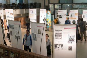 """תמונה 6 מתערוכה – """"עורכי דין ללא זכויות"""""""