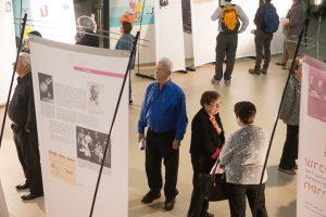 """תמונה 7 מתערוכה – """"עורכי דין ללא זכויות"""""""