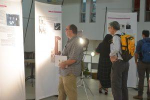 """תמונה 12 מתערוכה – """"עורכי דין ללא זכויות"""""""
