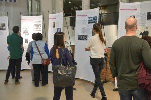 """תמונה 13 מתערוכה – """"עורכי דין ללא זכויות"""""""
