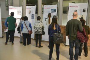 """תמונה 14 מתערוכה – """"עורכי דין ללא זכויות"""""""