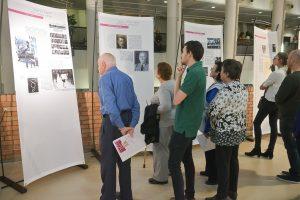 """תמונה 15 מתערוכה – """"עורכי דין ללא זכויות"""""""