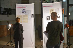 """תמונה 19 מתערוכה – """"עורכי דין ללא זכויות"""""""
