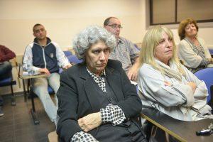 """תמונה 56 מתערוכה – """"עורכי דין ללא זכויות"""""""
