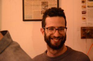 תמונה 15 מחלוקת אות יקירת מגני זכויות האדם לגב' רותם אילן