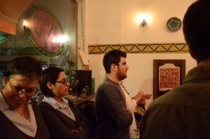 תמונה 16 מחלוקת אות יקירת מגני זכויות האדם לגב' רותם אילן