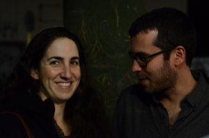 """תמונה 22 מנורלדין מוסא –  """"Waiting"""" One year at Holot Detention Center, Parasite"""""""