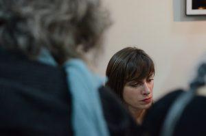 """תמונה 40 מנורלדין מוסא –  """"Waiting"""" One year at Holot Detention Center, Parasite"""""""