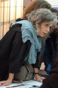 """תמונה 44 מנורלדין מוסא –  """"Waiting"""" One year at Holot Detention Center, Parasite"""""""
