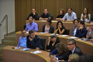 """תמונה 100 מכנס הקשת הספר """"Transparancy and International Law"""""""