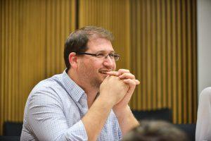 """תמונה 58 מכנס הקשת הספר """"Transparancy and International Law"""""""