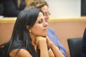 """תמונה 60 מכנס הקשת הספר """"Transparancy and International Law"""""""