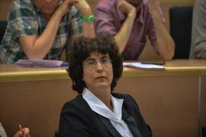 """תמונה 72 מכנס הקשת הספר """"Transparancy and International Law"""""""