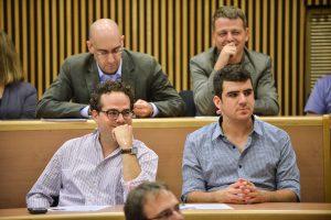 """תמונה 75 מכנס הקשת הספר """"Transparancy and International Law"""""""